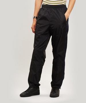 Phoenix Face Nylon Track Pants