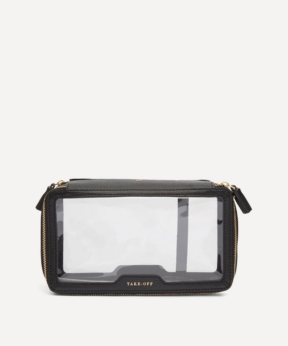 Anya Hindmarch - Take-Off In-Flight Case