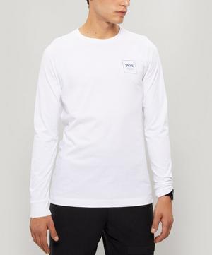 Han Logo Long-Sleeve T-Shirt