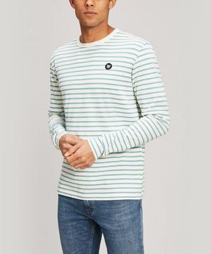 Mel Striped Long Sleeve T-Shirt