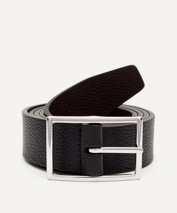 Anderson's - Reversible Leather Belt
