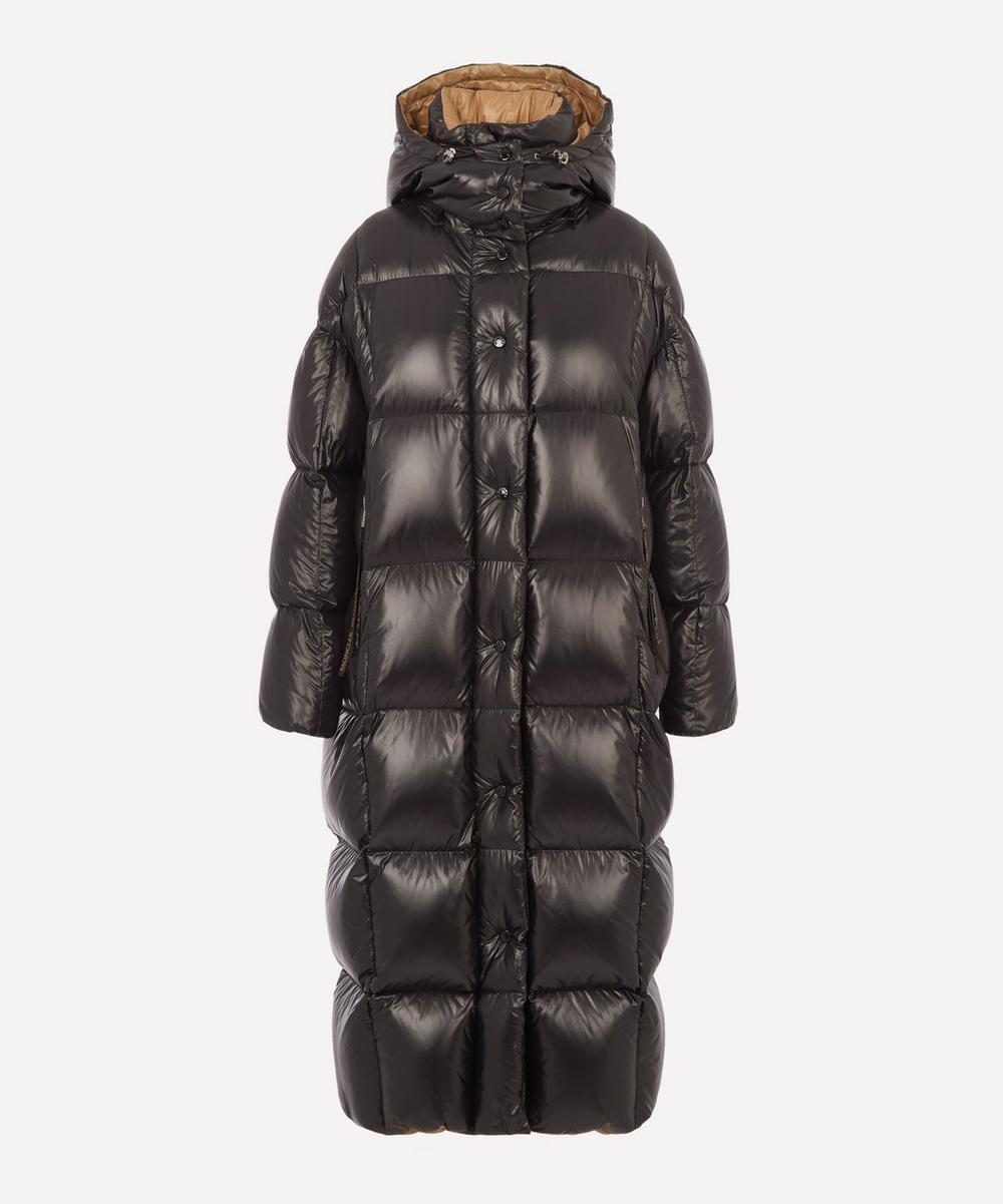 Moncler - Paranaiba Hooded Long Coat