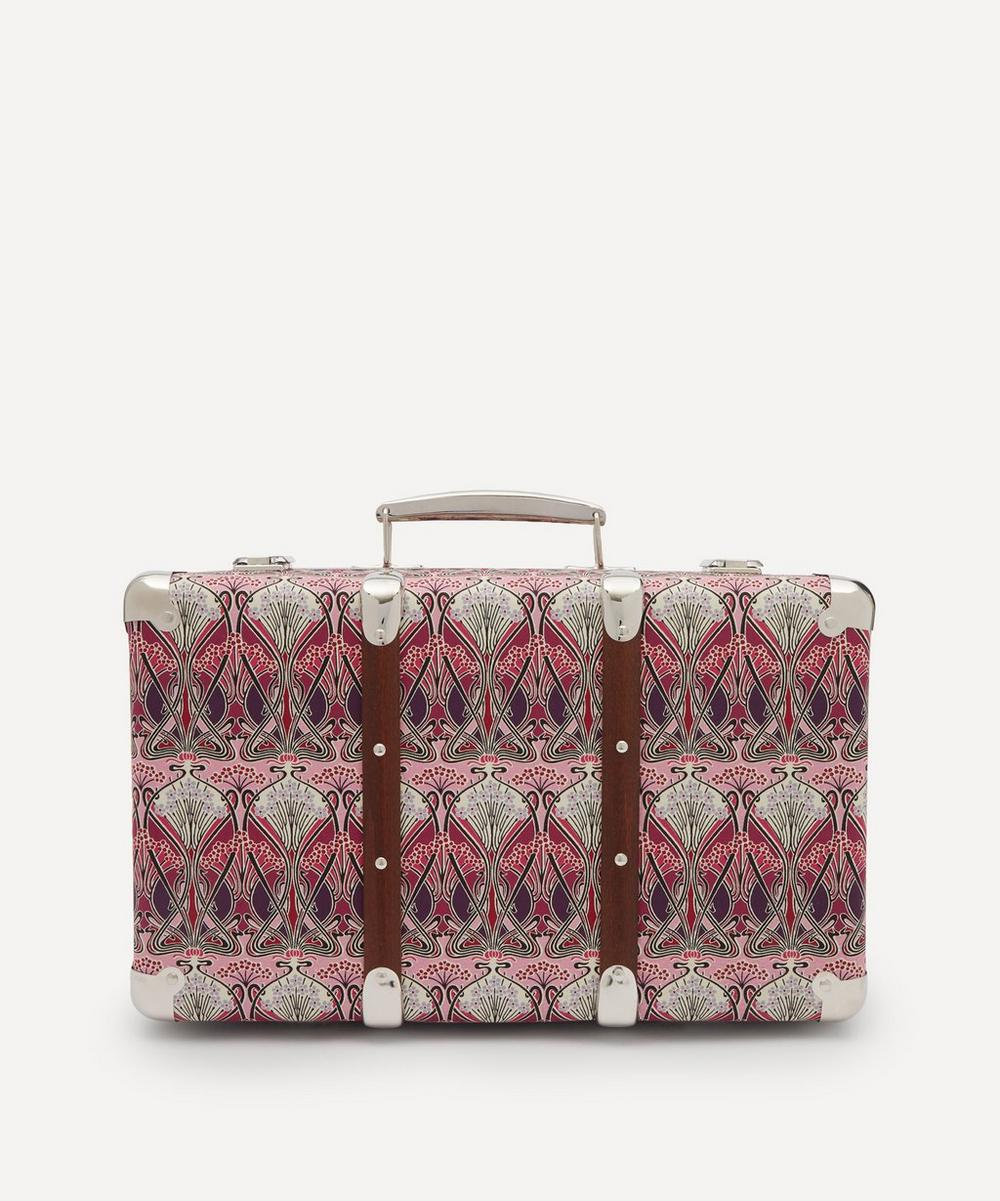 Liberty London - Ianthe Tana Lawn™ Cotton Wrapped Suitcase