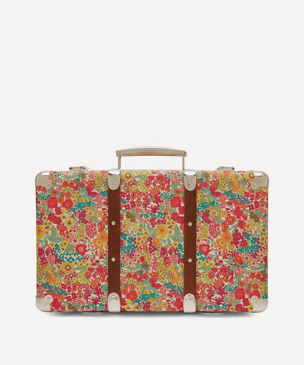 Liberty London - Margaret Annie Tana Lawn™ Cotton Wrapped Suitcase