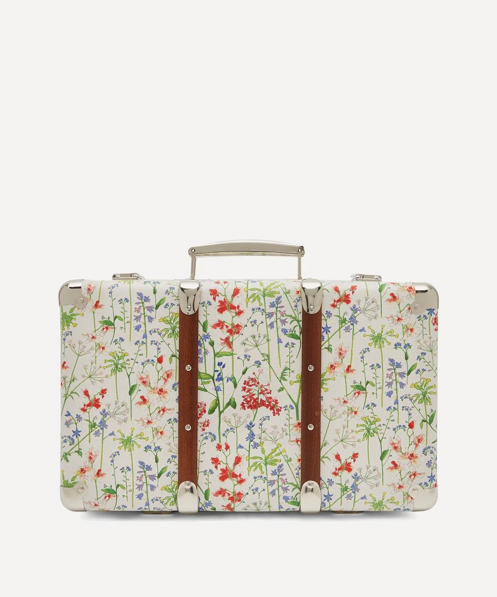 Liberty London - Theodora Tana Lawn™ Cotton Wrapped Suitcase