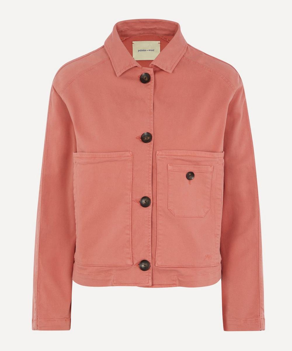 Paloma Wool - Sambuca Cotton Jacket