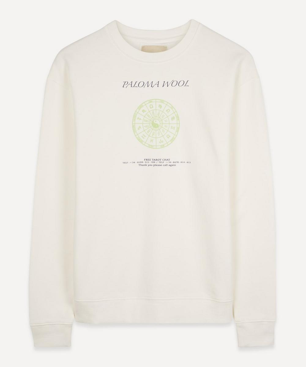 Paloma Wool - Hotel Tarot Organic Cotton Unisex Sweater