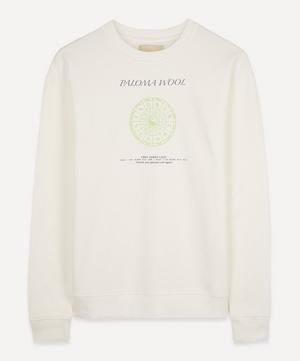 Hotel Tarot Organic Cotton Unisex Sweater