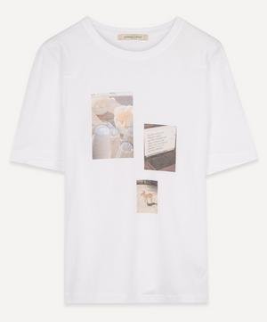 Souvenir Organic Cotton T-Shirt