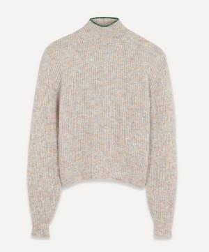 Himalaya Turtleneck Knitted Jumper