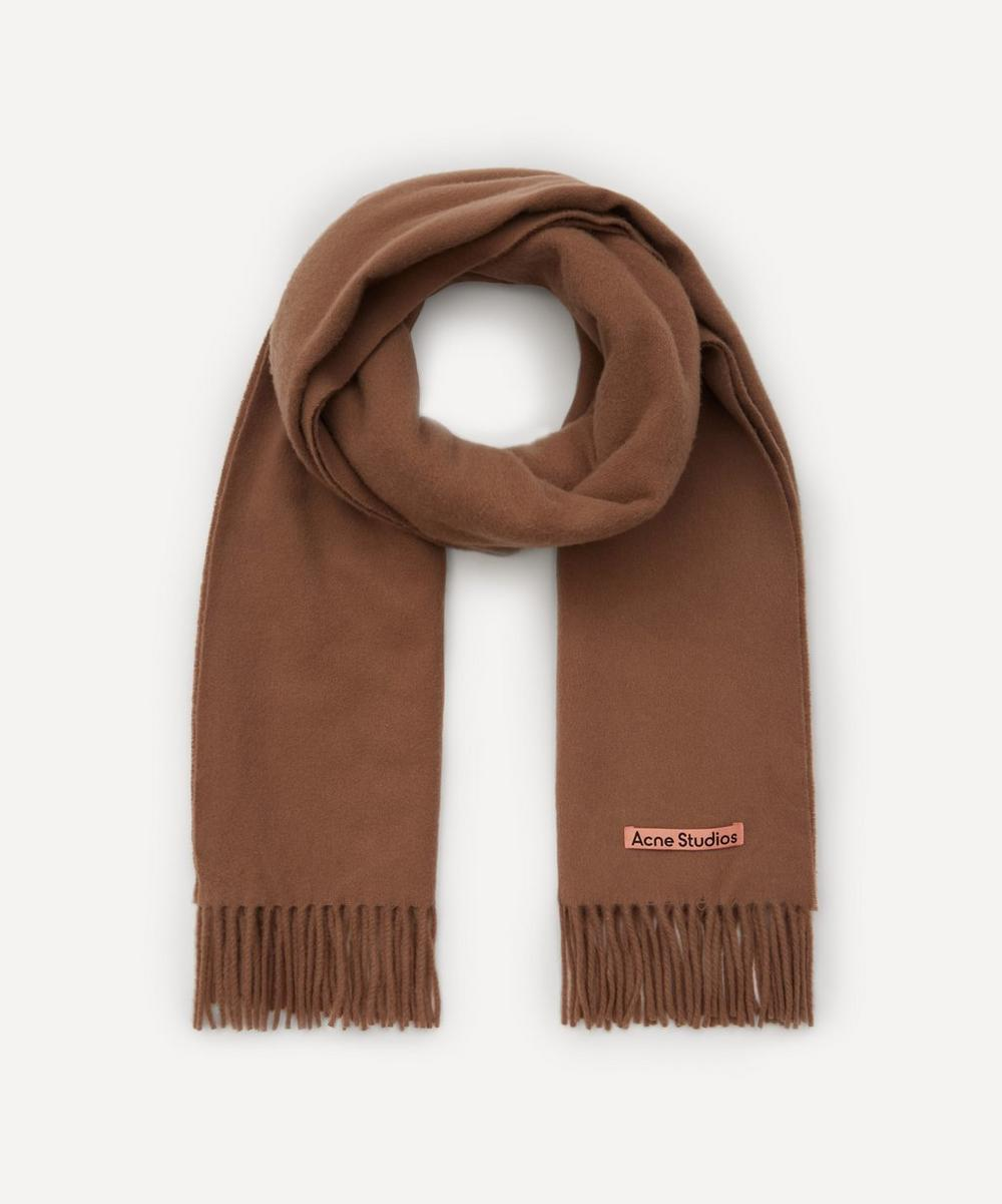 Acne Studios - Canada New Wool Scarf