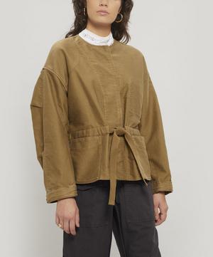 Gatland Belted Jacket