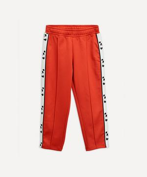 Panda Track Trousers 2-8 Years