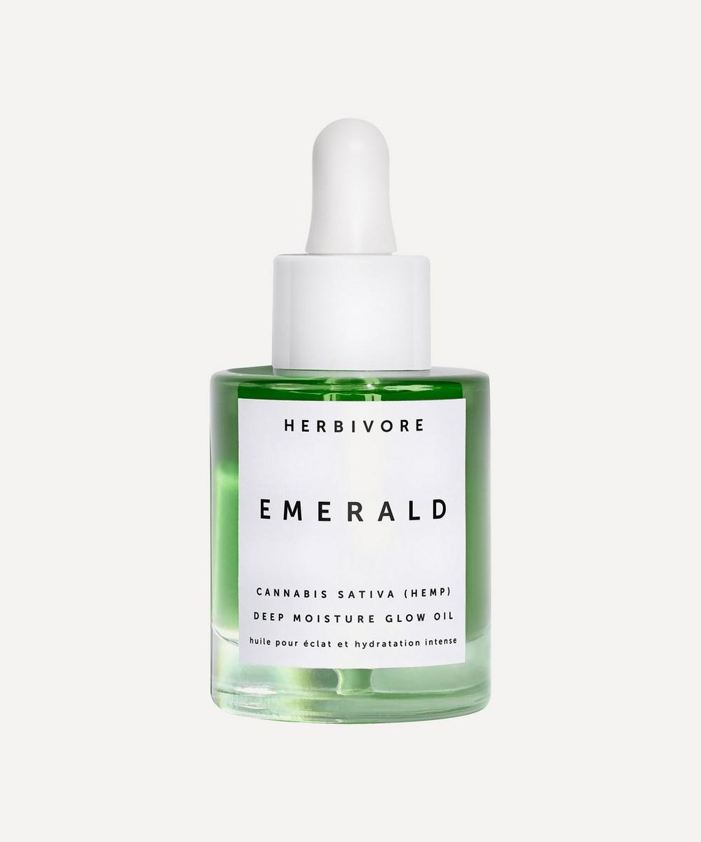 Herbivore - Emerald Deep Moisture Glow Oil 30ml