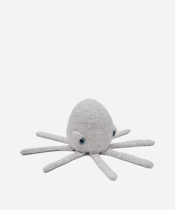 Big Stuffed - Mini Grandpa Octopus