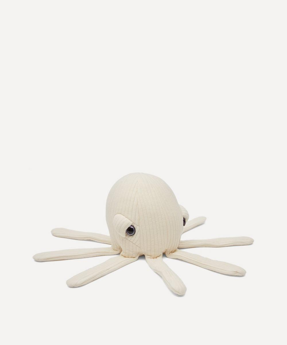 Big Stuffed - Mini Sir Octopus