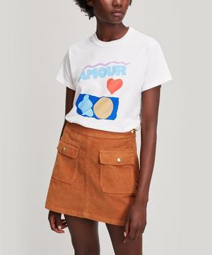 Amour Cotton T-Shirt