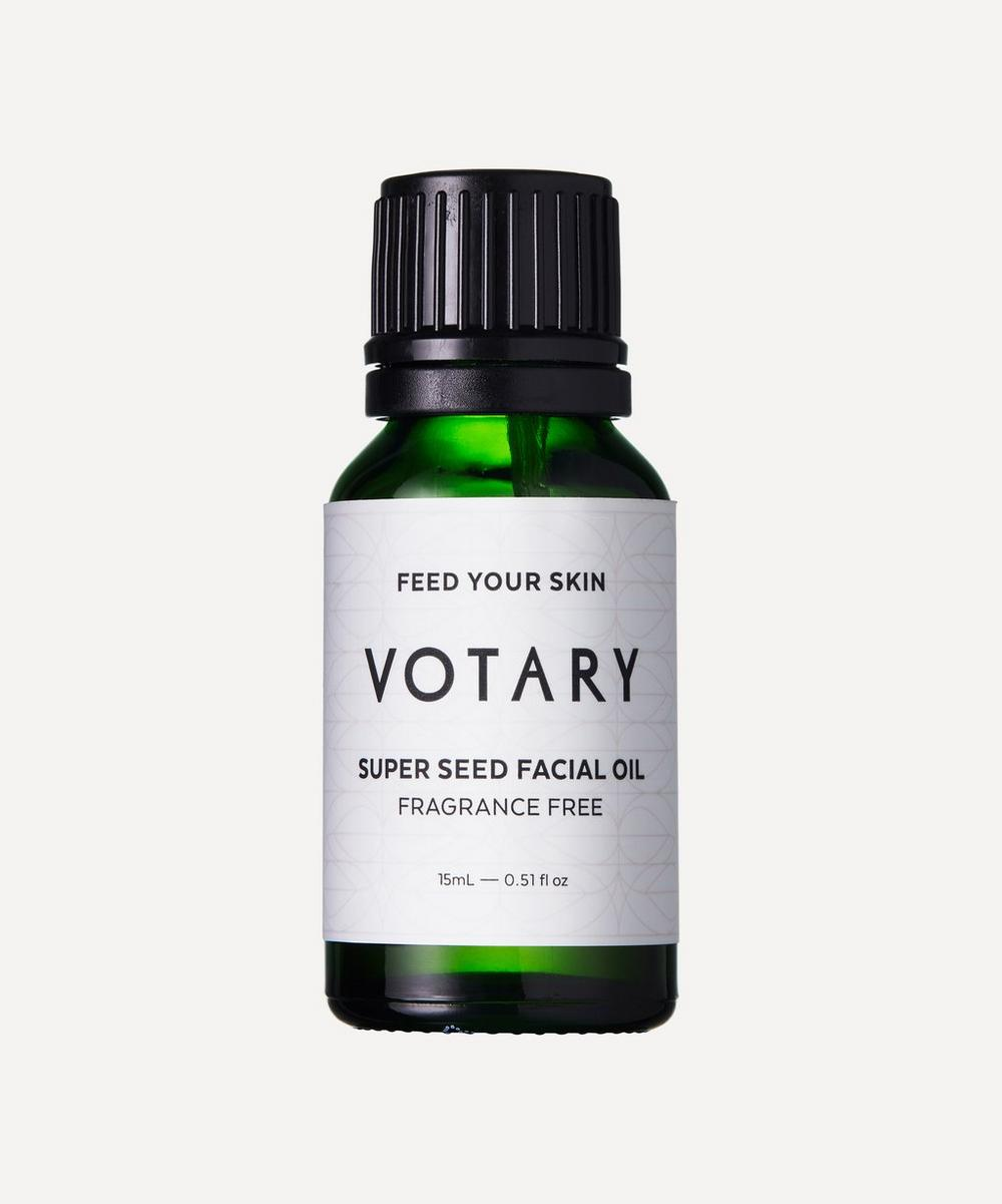 Votary - Super Seed Facial Oil 15ml