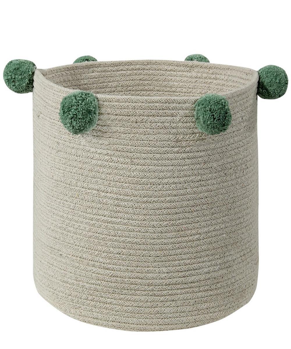 Lorena Canals - Natural Bubbly Basket