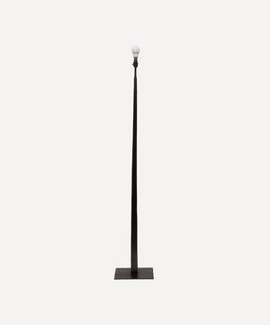 Trafalgar Brass Floor Lamp