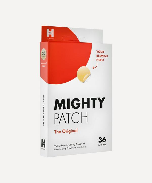 Hero Cosmetics - Mighty Patch 36 Pack