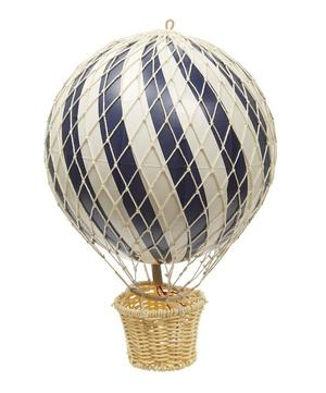 Twilight Blue Air Balloon 20cm