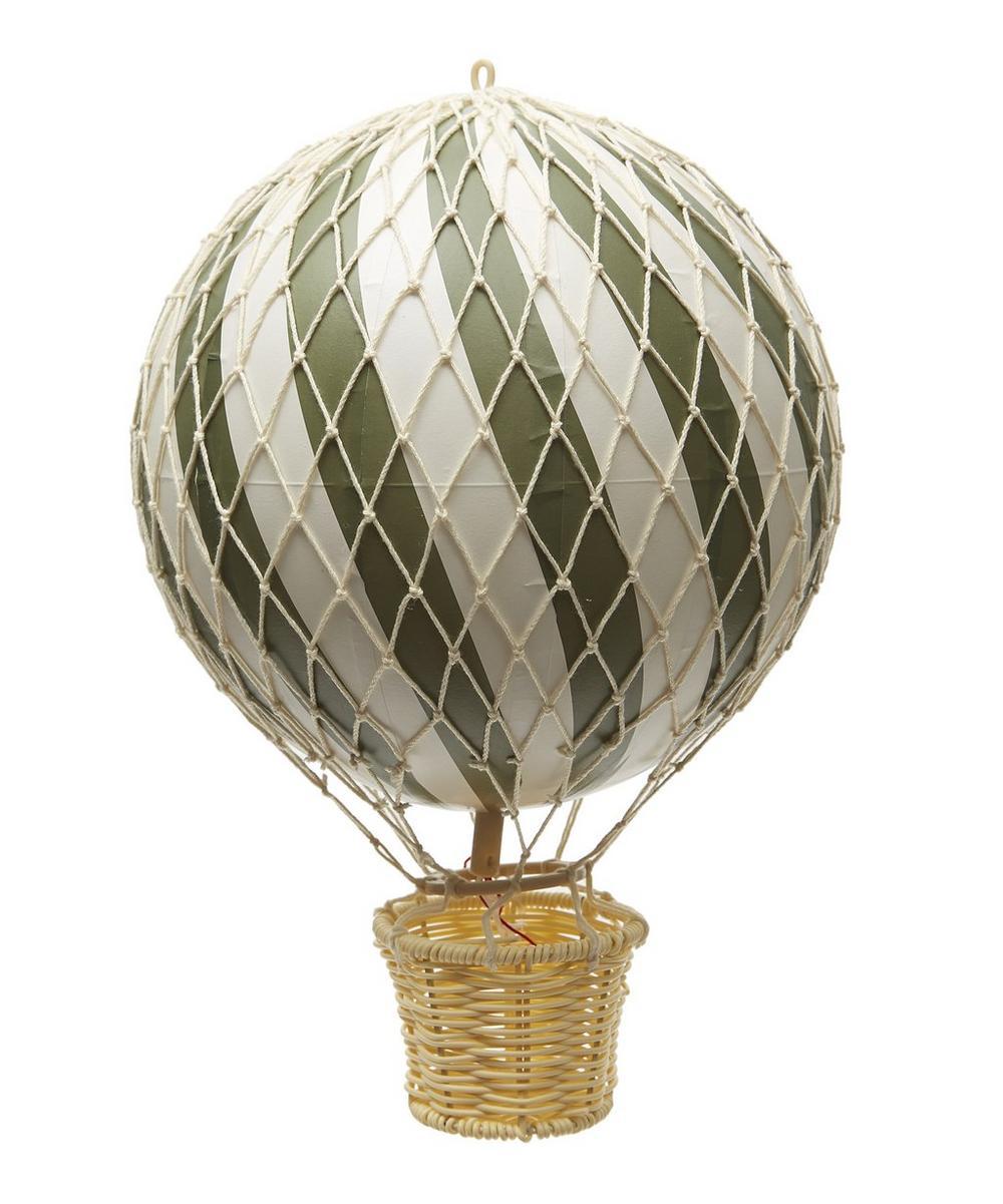 Filibabba - Olive Green Air Balloon 20cm
