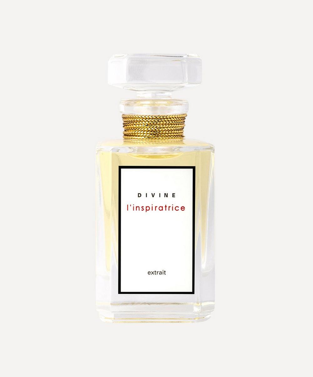 Parfums Divine - L'éternel Féminin Extrait de Parfum 15ml