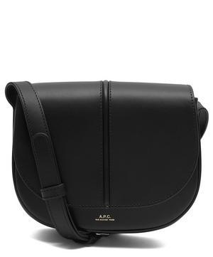Betty Leather Cross-Body Bag