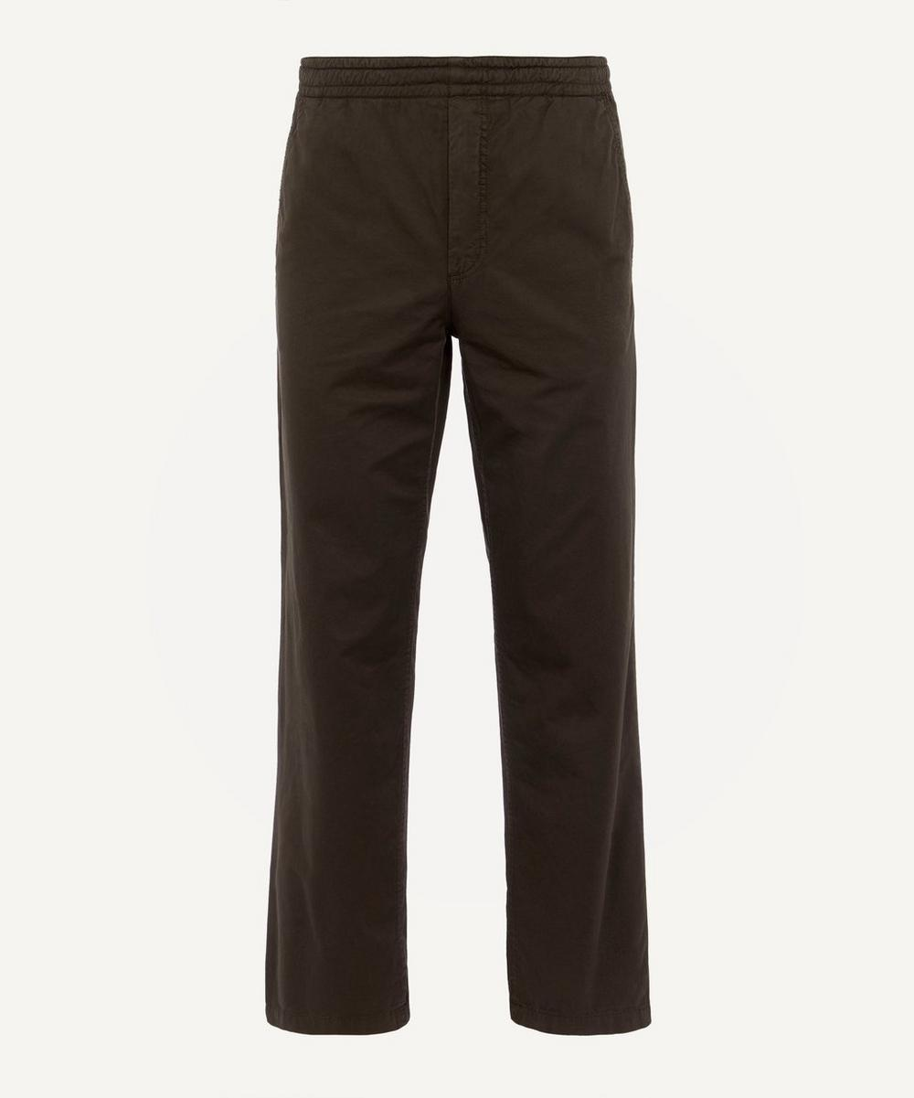 Norse Projects - Evald Cotton Work Trousers
