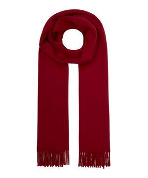 Extra Fine Merino Wool Scarf