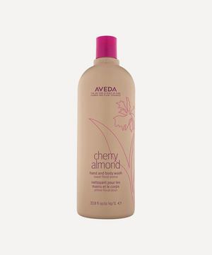 Cherry Almond Hand and Body Wash 1L