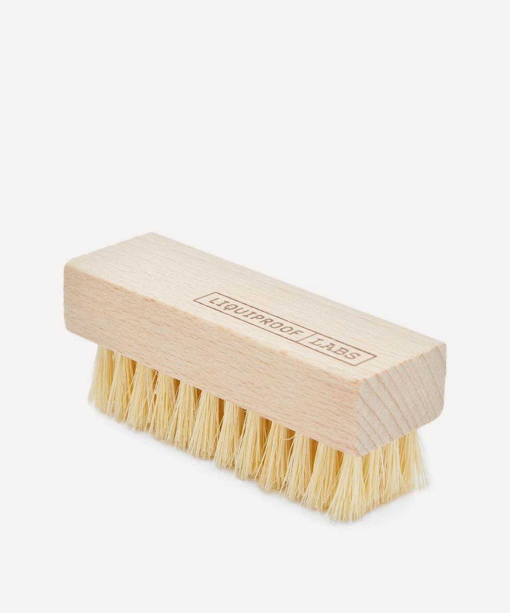 Liquiproof - Premium Vegetable Fibre Brush
