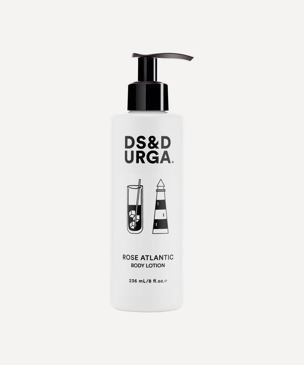 D.S. & Durga - Rose Atlantic Body Lotion 236ml