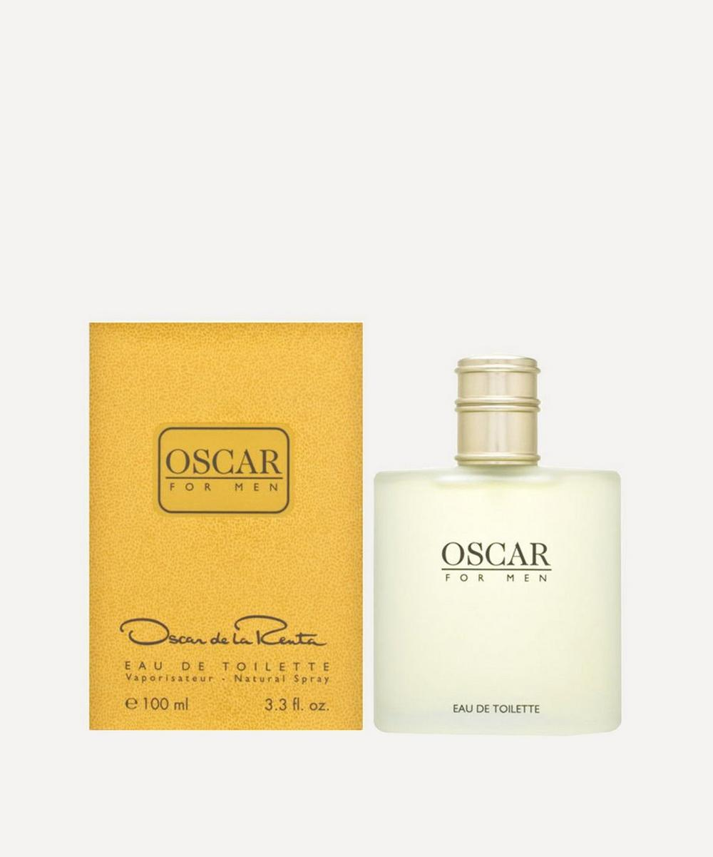 Oscar de la Renta Oscar For Men Eau de