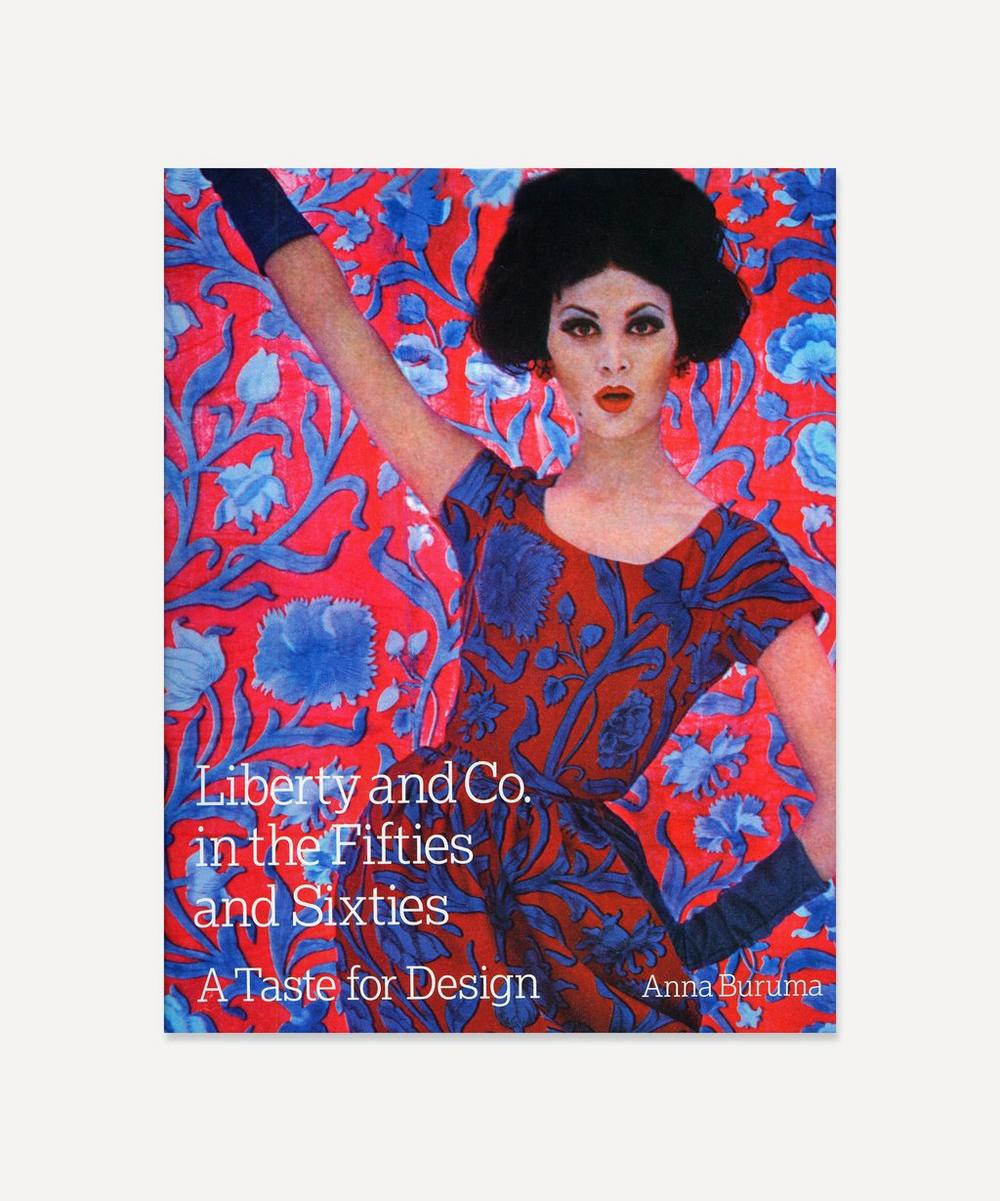 Unspecified - Liberty & Co in the Fifties and Sixties: A Taste for Design