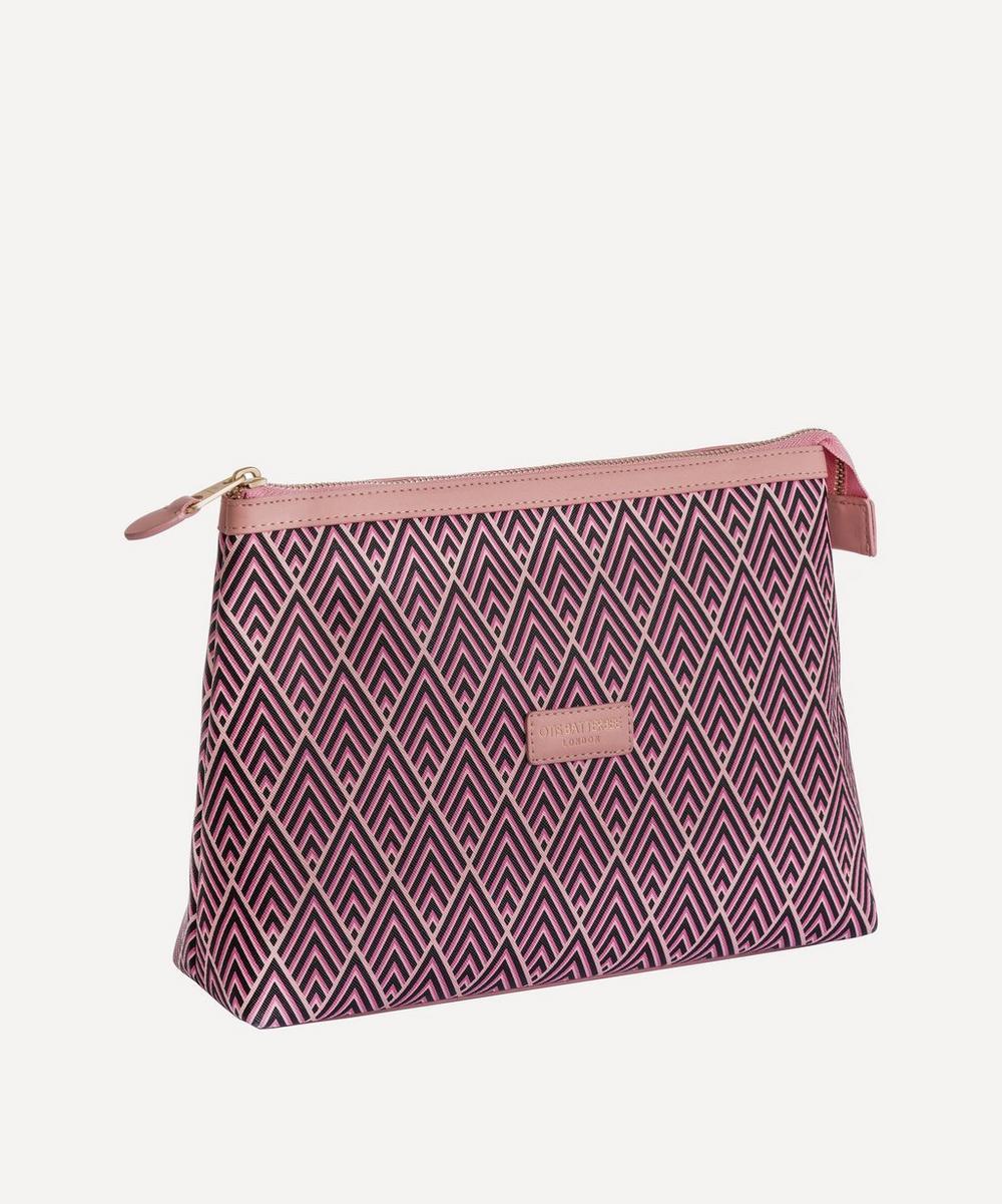 Otis Batterbee - Redington Wash Bag
