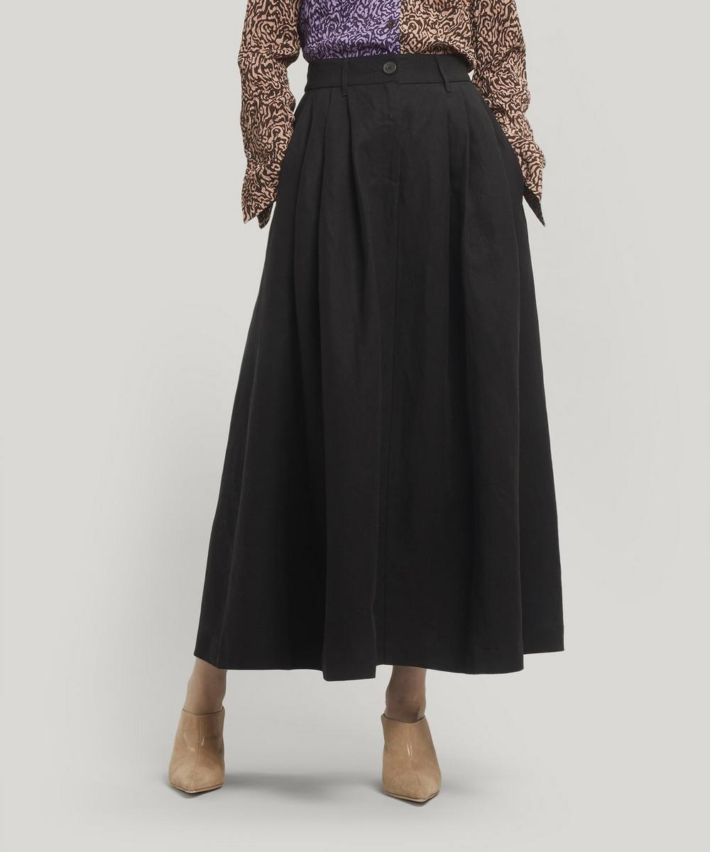 Mara Hoffman - Tulay Circle Midi-Skirt