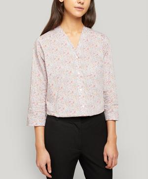 Katie and Millie Tana Lawn™ Cotton Hayley Shirt