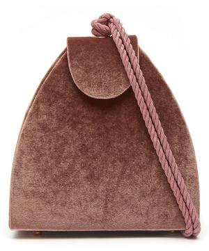 Penelope Velvet Handbag