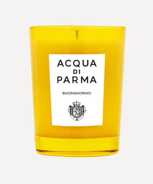 Acqua Di Parma - Buongiorno Candle 200g