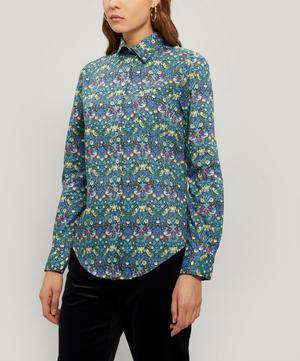 Strawberry Thief Tana Lawn™ Cotton Bryony Shirt