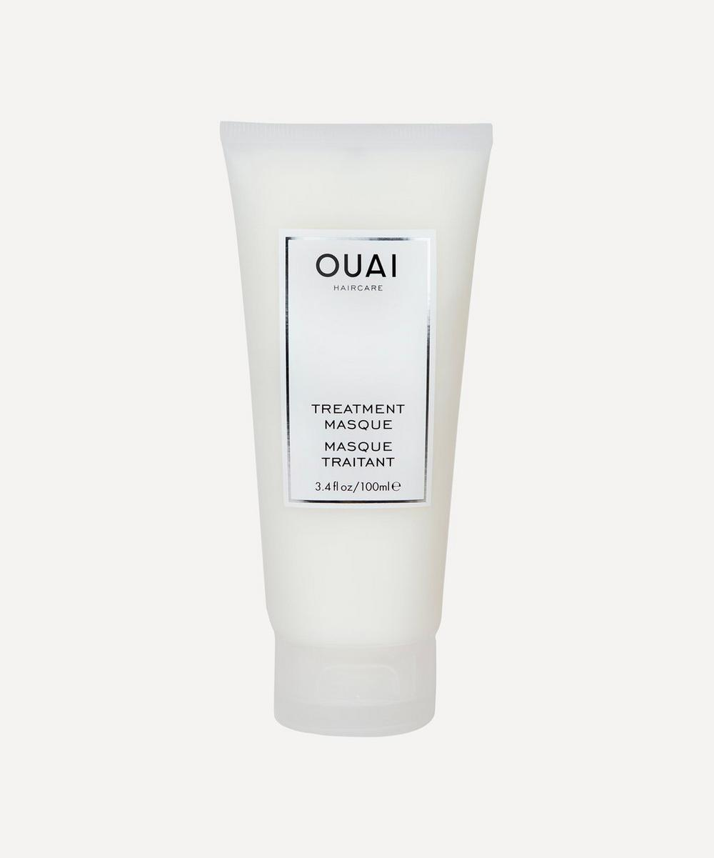 OUAI - Treatment Masque 100ml