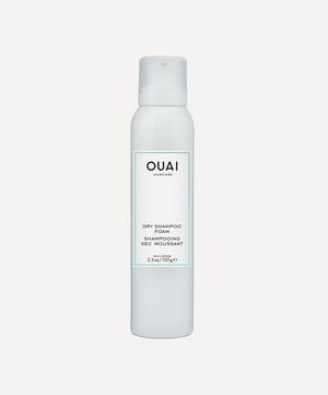 Dry Shampoo Foam 150g