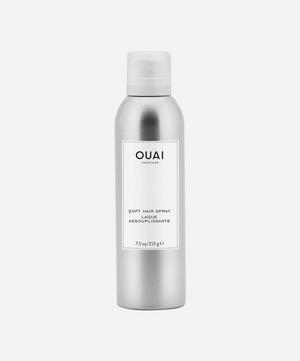 Soft Hair Spray 213g