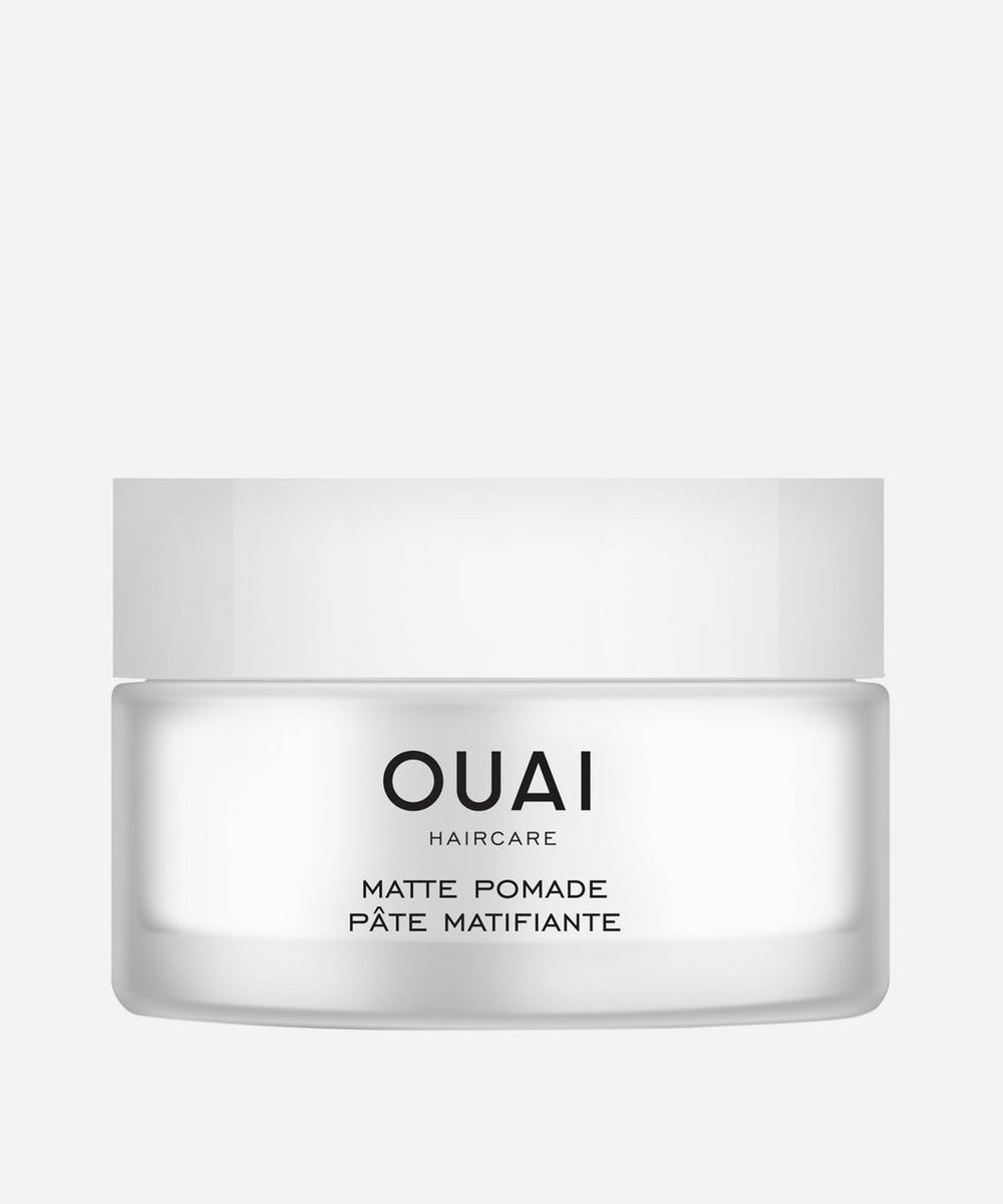 OUAI - Matte Pomade 50ml