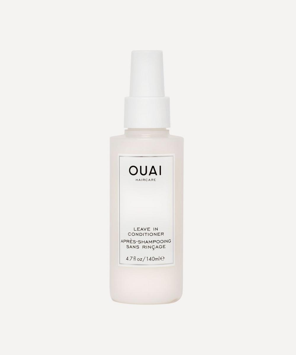 OUAI - Leave-In Conditioner 140ml