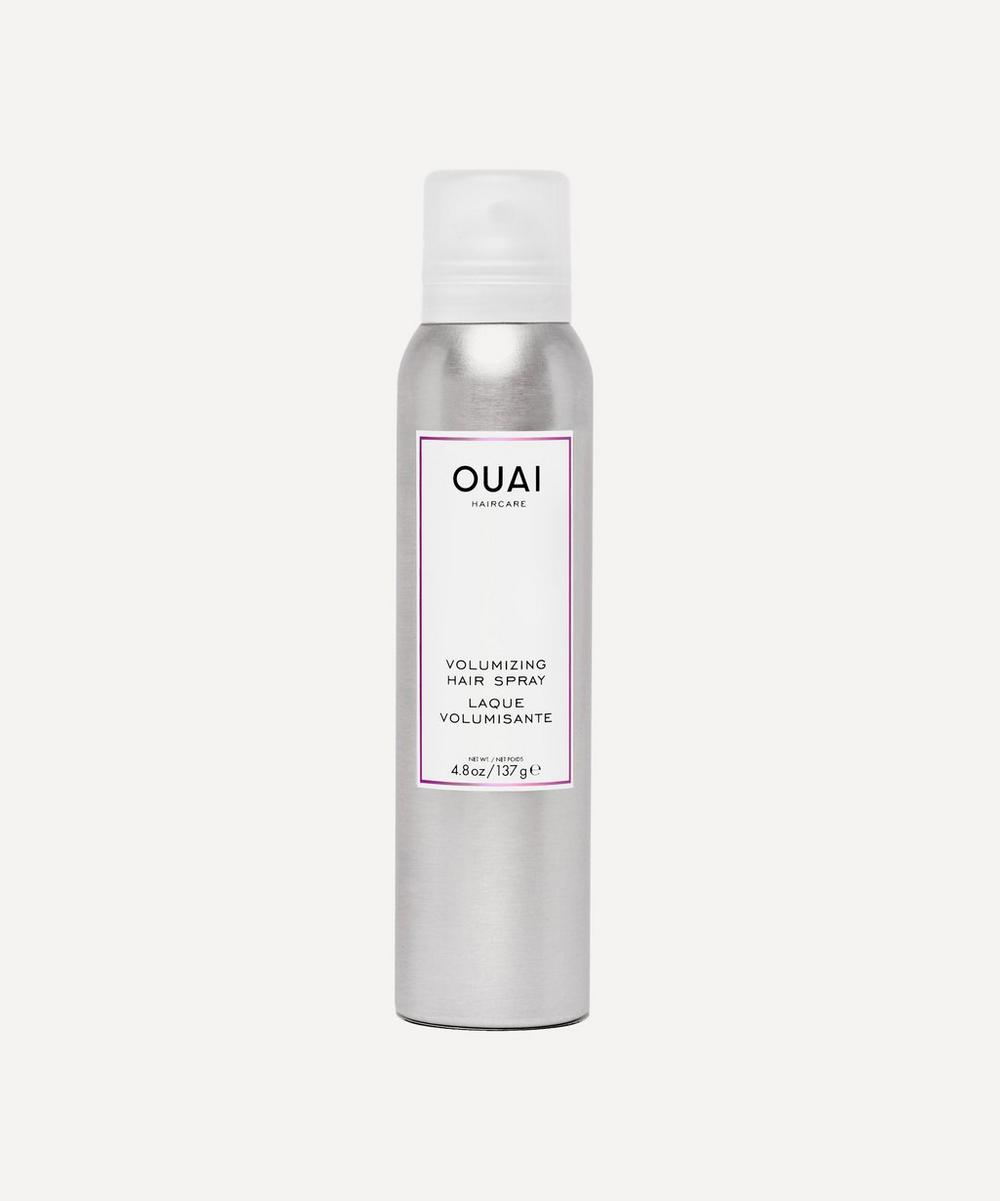 OUAI - Volumising Hair Spray 137g