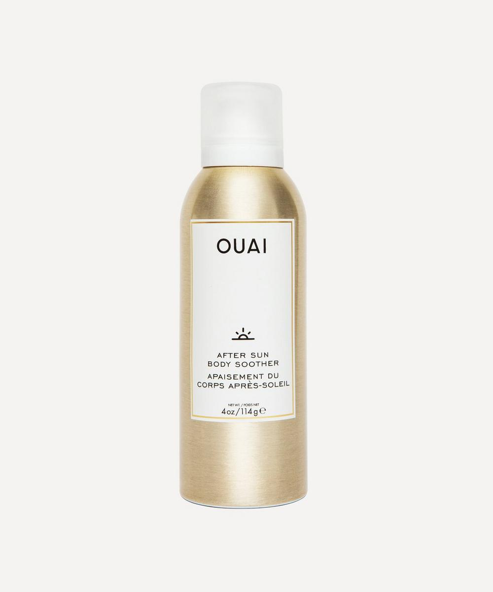 OUAI - After Sun Body Soother 114g