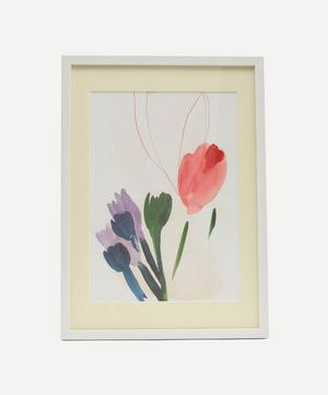 Lisa Hardy 'After the Rain' Framed Giclée Print